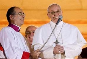 New Pope had one lung removed during childhood