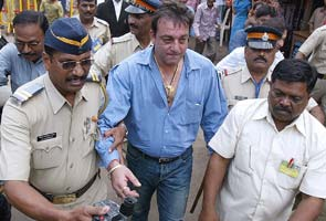 Sanjay Dutt a 'strong man,' we had prepared him: lawyer