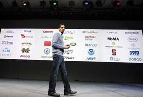 Sundar Pichai to head Google's Android division