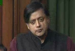 Learn English to succeed in modern world: Shashi Tharoor