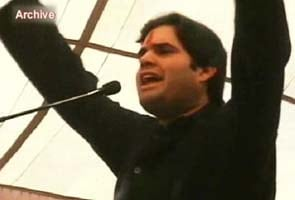 BJP's Team 2014: Pro-Hindutva leaders Varun Gandhi and Uma Bharti get the nod