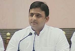 Akhilesh Yadav to gift big projects to Noida for development