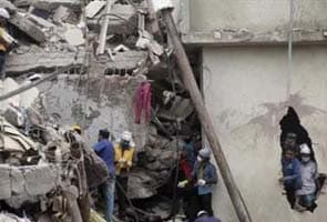 Owner of collapsed Bangladesh building arrested
