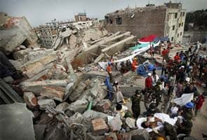 Fire 'kills last survivor from Bangladesh building collapse'