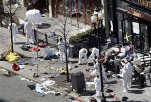 Boston Marathon explosives made from pressure cookers