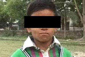 Lucknow Police allegedly gave 5-year-old electric shocks