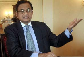 Chidambaram flags Indian concerns over H-1B visas