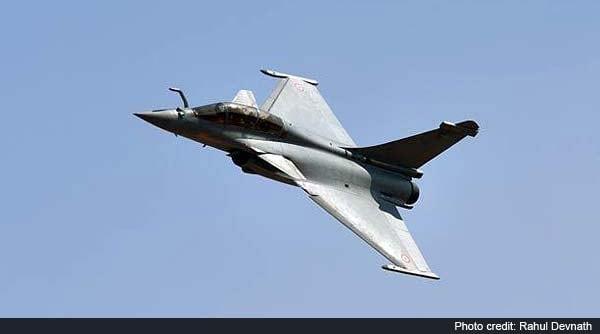 Government hopeful of $15 billion Rafale fighter jet deal going through