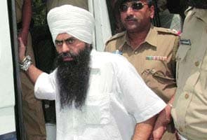 Devender Pal Singh Bhullar's appeal rejected. Supreme Court verdict could impact other death row prisoners