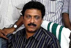 Kerala minister KB Ganesh Kumar resigns after wife alleges domestic violence