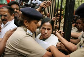 Mamata Banerjee ignored warnings, says Delhi Police; I am LIP, not VIP, she counters