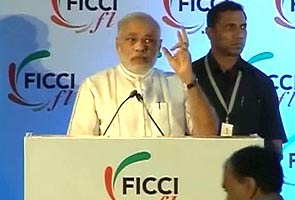 Narendra Modi's address to women entrepreneurs at FICCI: Highlights