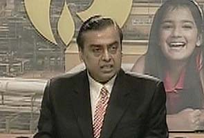 Mukesh Ambani gets 'Z' category security