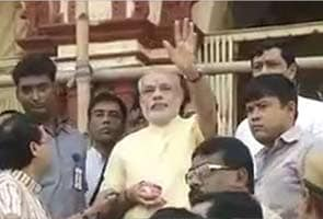 Gujarat model can be adapted to benefit states like Bihar: Narendra Modi