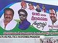 In Andhra Pradesh, parties face-off over NT Rama Rao's photos