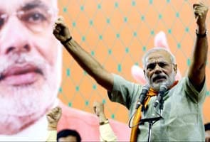 Narendra Modi campaigns for BJP in Karnataka; will it work?