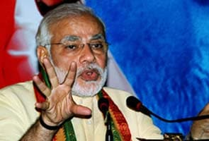 Narendra Modi uses Kolkata speech to align with Mamata Banerjee