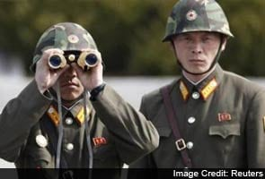 North Korea seen readying for fourth nuclear test: report