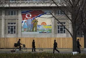 No panic in North Korea despite talk of missile test