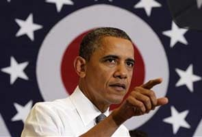 Barack Obama's 'buck stops here' moment on Syria