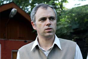 Omar Abdullah asks centre to talk tough on China intrusion