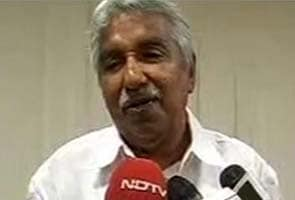 Kerala minister domestic abuse case: will do everything to save a family, says Chief Minister Oommen Chandy