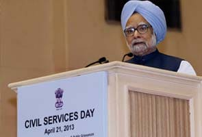 Be innovative to ensure India's rapid growth: PM to bureaucrats