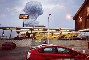 Dozens injured in Texas fertilizer plant explosion