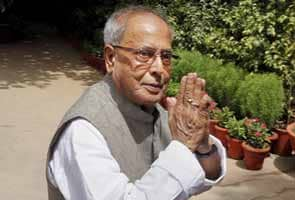 President shocked and anguished over five-year-old girl's rape in Delhi