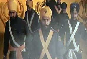 Controversy over Punjabi film, song glorifying militant on death row