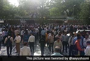 Earthquake in Iran: 40 feared dead, massive tremors felt in North India too