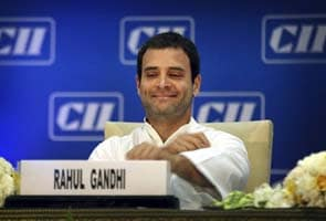 Rahul Gandhi's 'Girish' meets India, trends on Twitter