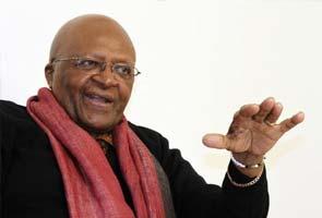South African activist Desmond Tutu wins Templeton Prize