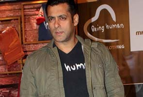 Salman Khan's appeal to be heard on Monday