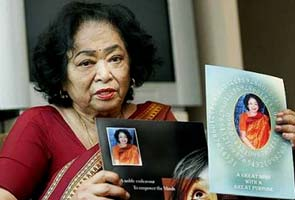 Shakuntala Devi, 'human computer', dies at 80