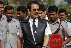 Police probe allegations about Sahara's threat to investors
