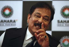 Sahara victimised for years, but won't give up: Subrata Roy