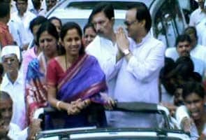 Will Ajit Pawar have to quit? Mind your own business, says cousin Supriya