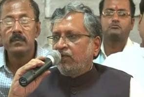 Nitish Kumar's deputy turns on him as tension with BJP peaks