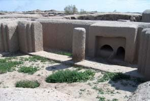 Ancient mysteries revealed in Turkmen desert sands