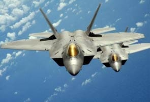 US F-22 stealth jets join South Korea drills amid sabre-rattling