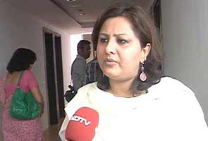 BJP leader Vani Tripathi says five drunk men attacked her car in South Delhi