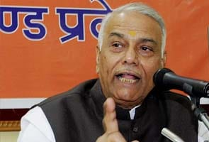 Prime Minister must depose on 2G scam, says BJP's Yashwant Sinha