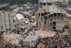 Bangladesh building collapse toll crosses 200, many still trapped