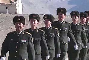 We didn't provoke border tension, says adamant China