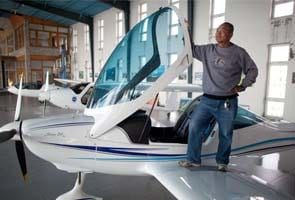 China's aviation 'supermarket' flies under restrictions
