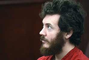 Colorado gunman had homicidal thoughts weeks before shooting, says his psychiatrist