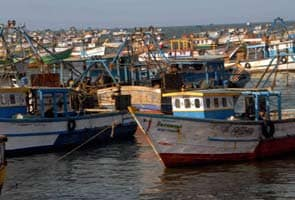 Four Indian fishermen attacked by Sri Lankan navy