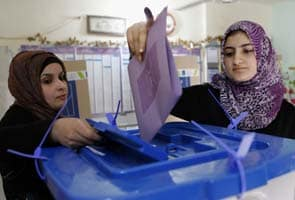 Iraq counts votes from first polls since US pullout