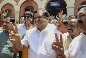 Karnataka Assembly elections: filing of nominations ends, Congress candidate richest in fray